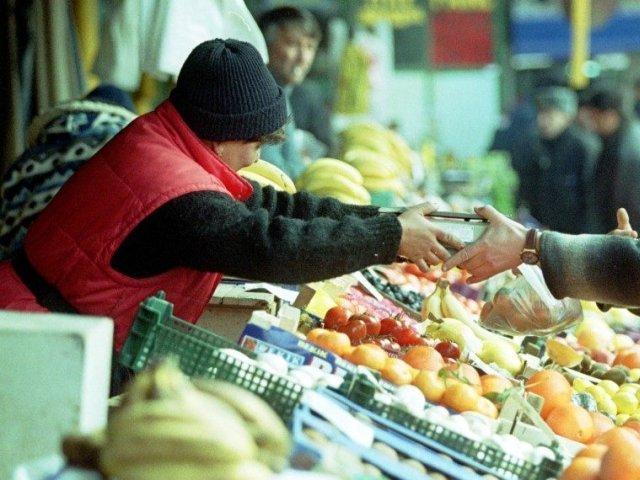 Firmele de comerţ din Iaşi au realizat o treime din cifra de afaceri totală