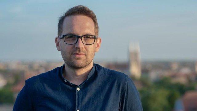 Dominic Fritz: Acum PNL are de ales între PSD şi USR PLUS. Este un moment al adevărului