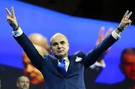 Rareş Bogdan, după retragerea miniştrilor USR PLUS: Cred că oamenii aceştia nu au înţeles că nu pot fi într-o revoluţie continuă