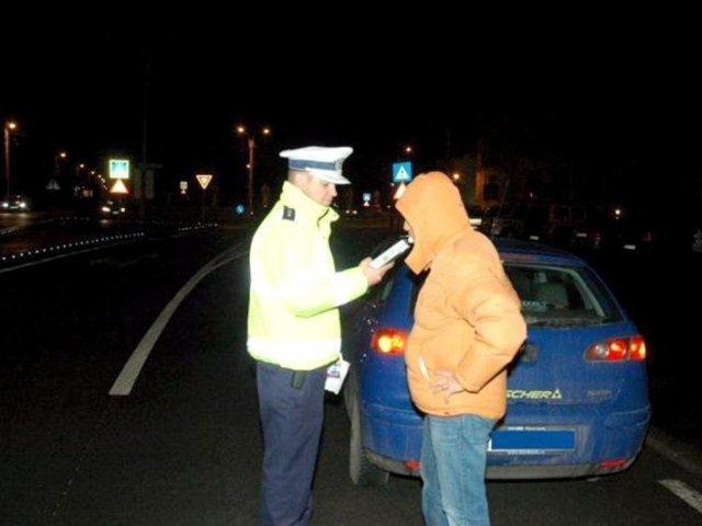 Şoferii beţi nu mai vor să meargă la spital pentru stabilirea alcoolemiei