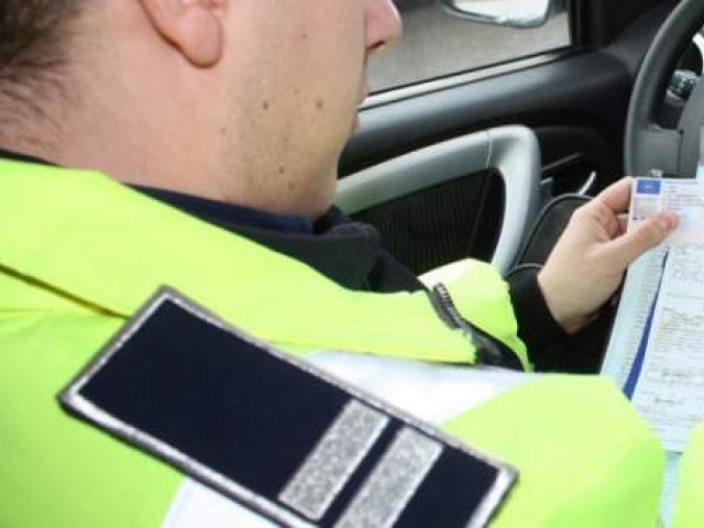 43 de ieşeni au rămas fără permis din cauza vitezei şi alcoolului
