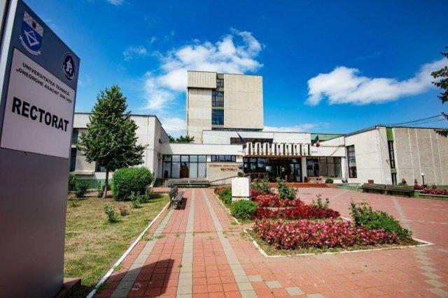 ARACIS va evalua Şcoala doctorală de la Universitatea Tehnică