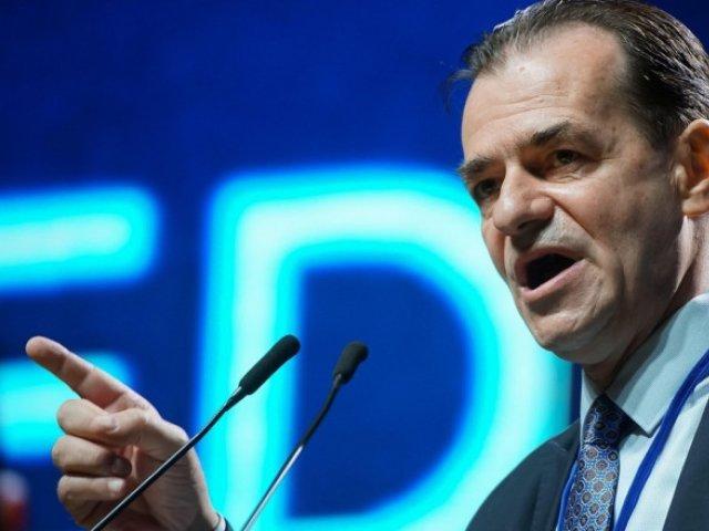 Ludovic Orban, despre demisiile miniştrilor USR PLUS: Este în mod clar o adâncire a crizei
