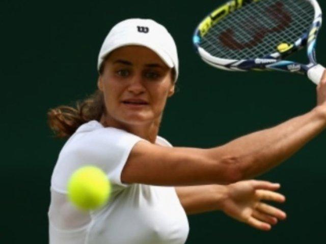 Monica Niculescu şi Gabriela Ruse s-au calificat în sferturile probei feminine de dublu la US Open