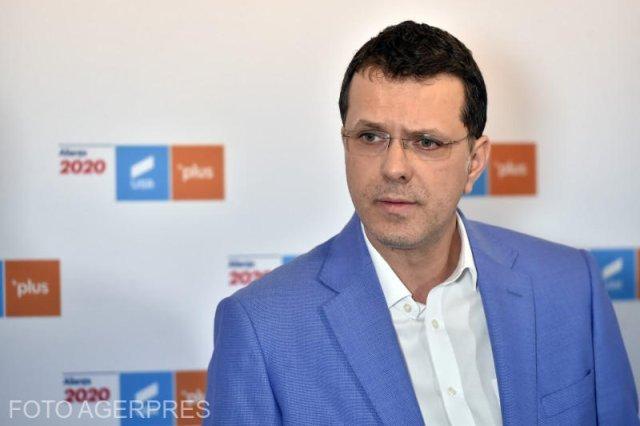 Moşteanu: Prefecţii USR PLUS nu îşi vor da demisia; ăsta nu este guvernul lui Florin Cîţu