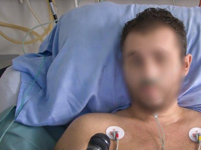 Tânăr de 34 de ani mort de COVID după ce s-a externat de la ATI pe semnătură