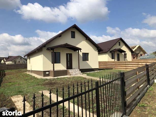 Vânzările de case au urcat considerabil în Iaşi faţă de anii precedenţi