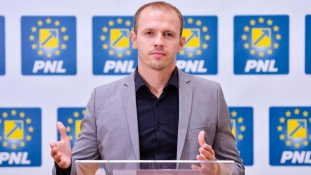 Liberalul Alexandru Kocsis, către susţinătorii lui Florin Cîţu: Măi oameni buni, ce nu este ȋn regulă cu voi?