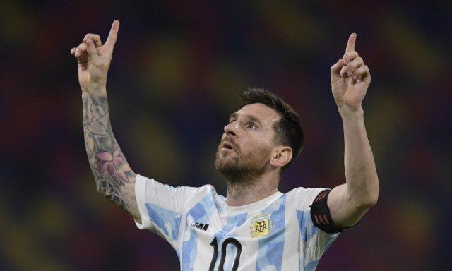 Nebunie la Buenos Aires: 200.000 de persoane încearcă să obţină bilete la meciul naţionalei lui Messi cu Bolivia