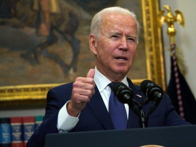 Coronavirus: Biden va anunţa un plan în şase părţi împotriva COVID-19