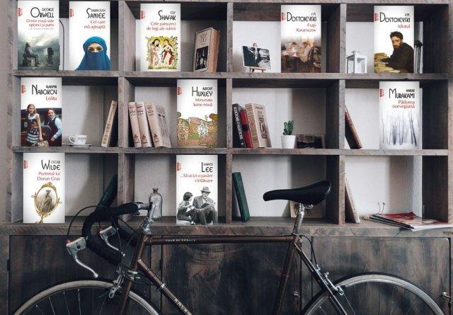Noi volume ale Polirom apar în librării din această toamnă
