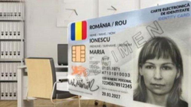Primele cărți de identitate electronice, eliberate la Cluj-Napoca
