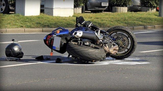 Tânărul care a murit în accidentul de la Belcești sărise de pe motocicletă