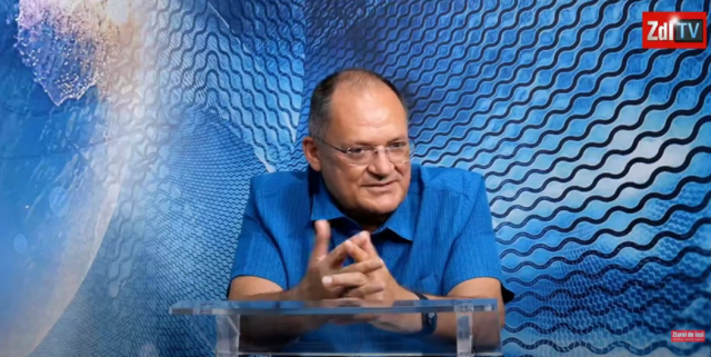 ZdI TV: Mit şi adevăr despre autopsiile Covid, cu medicul legist Călin Scripcaru