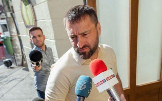 Nelu Iordache, condamnat definitiv la 11 ani şi 9 luni de închisoare cu executare
