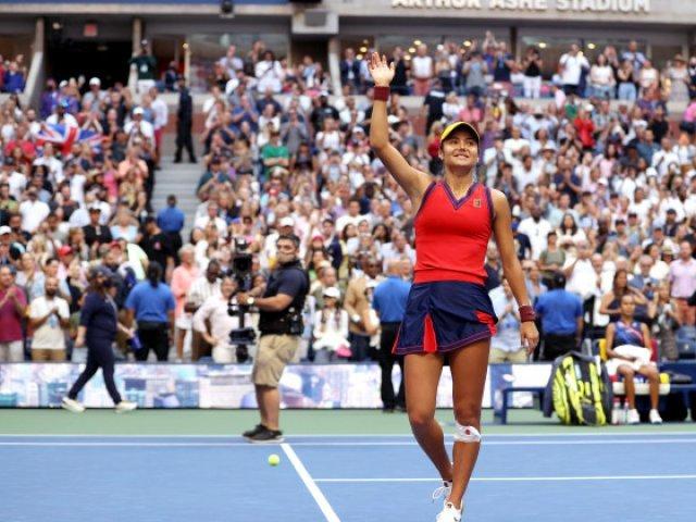 Emma Răducanu, felicitată de Regina Elizabeth II şi de premierul Boris Johnson, după succesul de la US Open