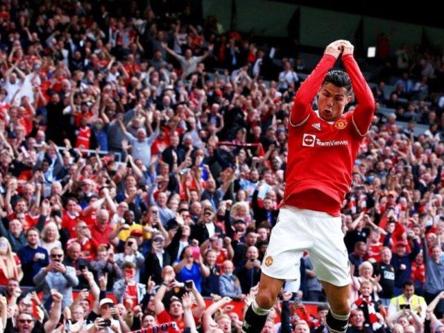 Ronaldo, după revenirea cu goluri la Manchester United: Am fost foarte nervos