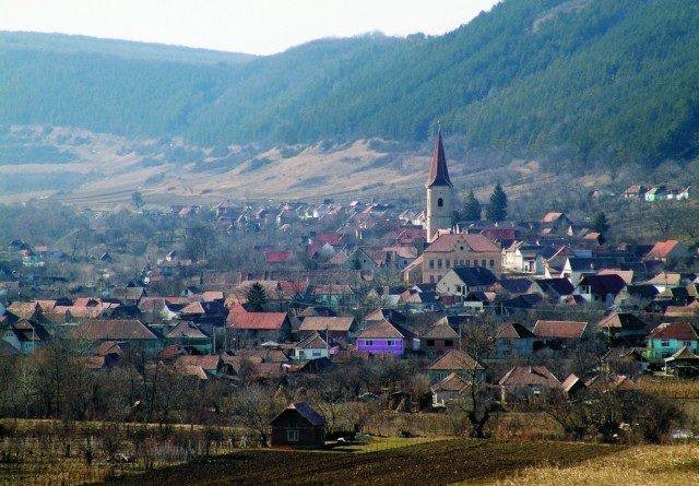 Prima localitate din ţară care a fost plasată din nou în carantină