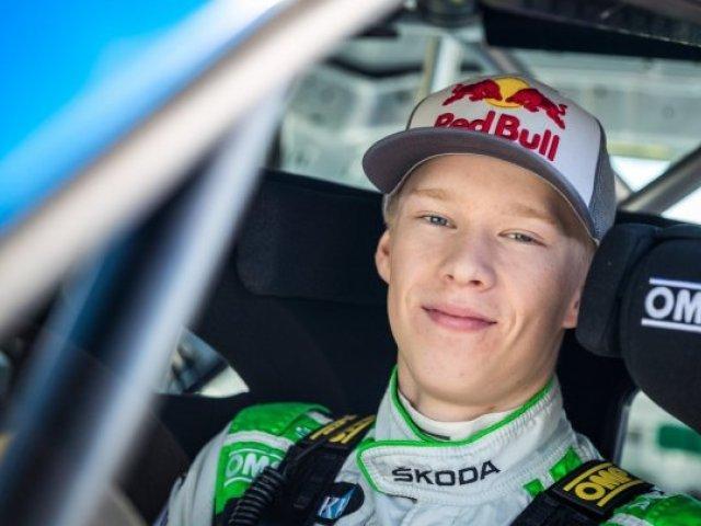 Finlandezul Kalle Rovanperä de la Toyota a câştigat Raliul Greciei