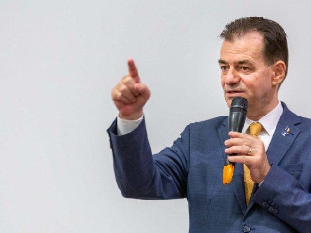 Orban: Nici nu pot să pronunţ sintagma echipa câştigătoare că deja este penibilă şi râde toată lumea