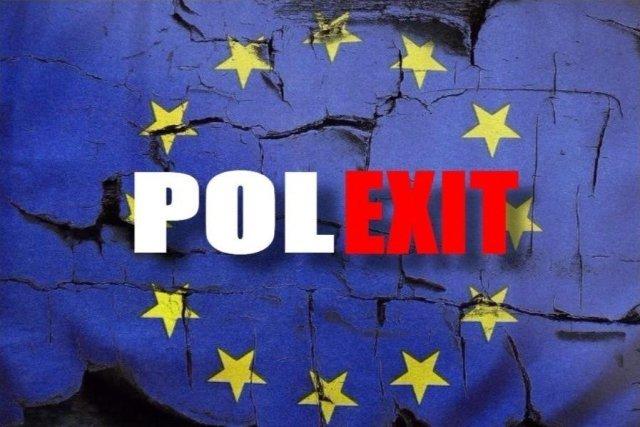 Polonia ar putea părăsi Uniunea Europeană mai repede decât se crede
