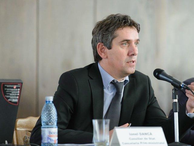 """PNL: """"Cu Grindă vom construi autostrăzile care să scoată Moldova din subdezvoltare"""""""