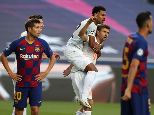 Revine Liga Campionilor. FC Barcelona - Bayern Munchen, în programul zilei de marţi