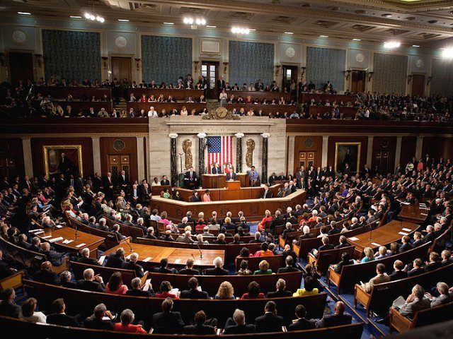 Democraţii din Camera Reprezentanţilor propun inversarea reducerilor de impozite acordate de Trump