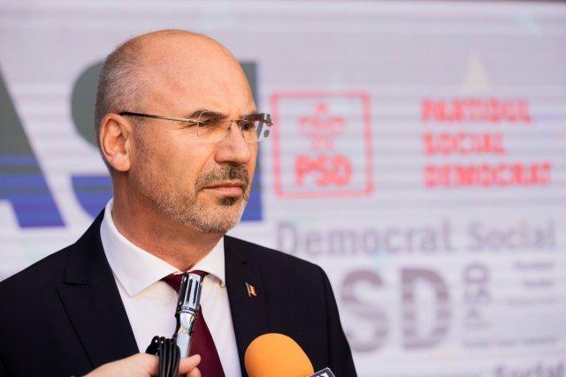 Maricel Popa, președintele PSD Iași: Îl somez public pe penalul Alexe să se gândească și la ieșeni și să predea urgent gestiunea Spitalului mobil de la Lețcani! (P)