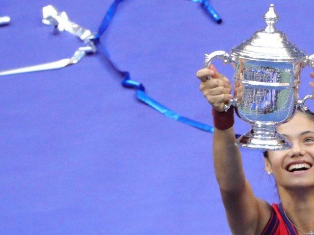Emma Răducanu a mărturisit că prin titlul de la US Open a reuşit să îşi mulţumească pretenţioşii săi părinţi