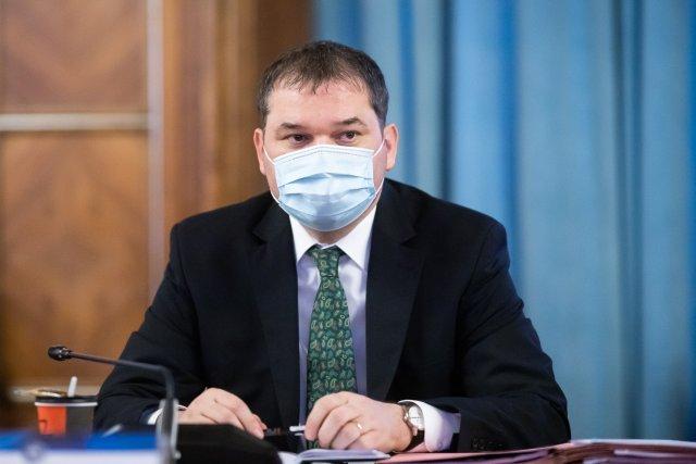 Ministrul Sănătății: Nu vreau ca pacienţii dintr-un judeţ să fie refuzaţi şi să nu fie trataţi în alt judeţ