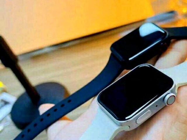 Apple a lansat Watch Series 7