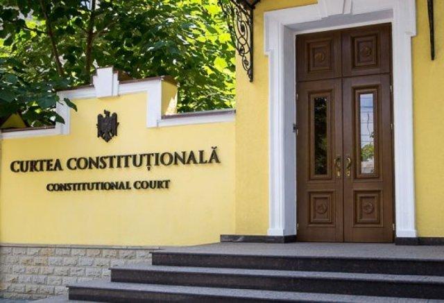 CCR, aşteptată să anunţe data dezbaterii pe sesizarea premierului privind moţiunea de cenzură
