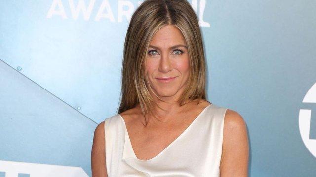 Jennifer Aniston nu va participa la gala Primetime Emmy, din motive de siguranţă personală