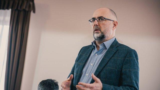 Kelemen Hunor: Soluţia cea mai bună la actuala criză ar fi refacerea coaliţiei