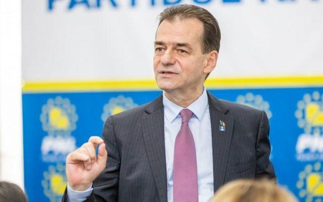 """Orban îl atacă pe Cîţu pe tema creditelor: """"Ne împrumutăm cel mai scump din ţările UE"""""""