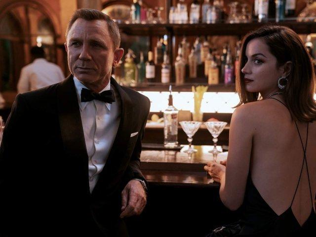 """VIDEO - Al 25-lea film din seria """"James Bond"""", din 30 septembrie în cinematografe. Bilete au fost puse în vânzare"""