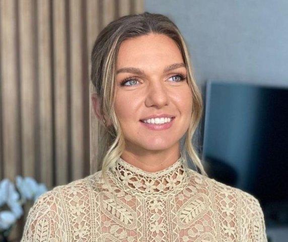 VIDEO: Simona Halep a spus DA! Sportiva s-a căsătorit cu Toni Iuruc