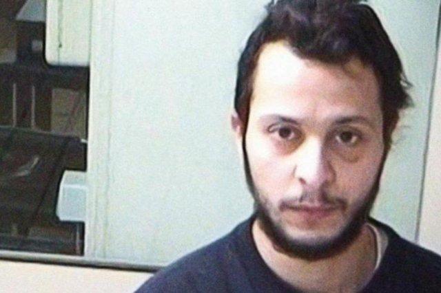 """Salah Abdeslam, judecat pentru atentatele de la Paris: """"Nu a fost nimic personal"""""""