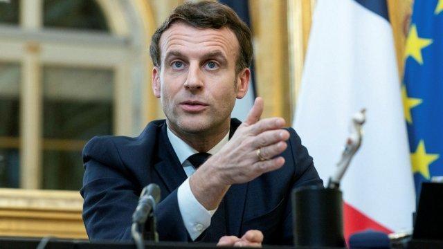 Preşedintele francez a anunţat moartea liderului Stat Islamic din Sahara