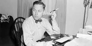 O povestire scrisă de Tennessee Williams în anii 50, publicată pentru prima dată
