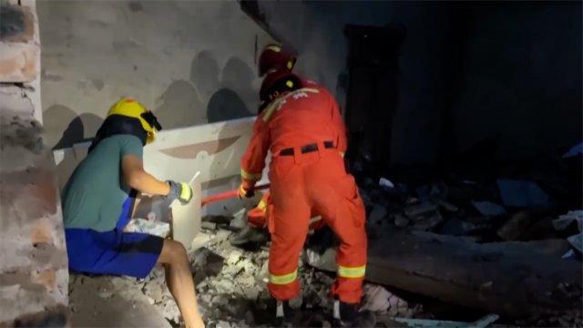 Cel puţin doi morţi şi 53 de răniţi în China, în urma unui cutremur de suprafaţă în Sichuan