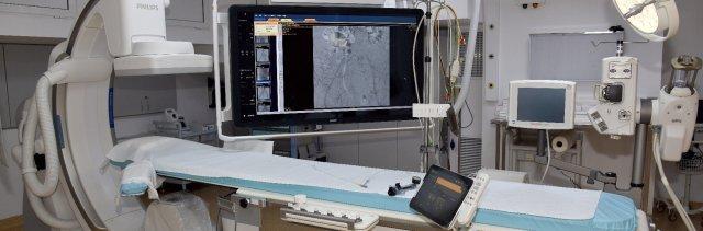 Angiografia coronariană de diagnostic