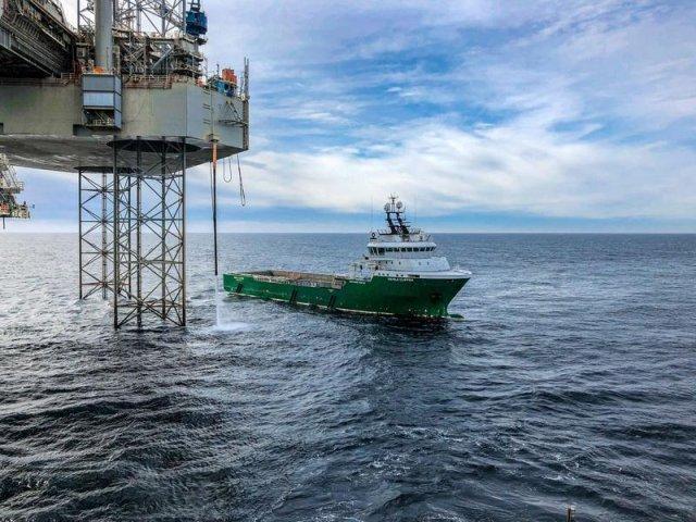 România poate extrage de 18 ori mai mult gaz din Marea Neagră decât consumă