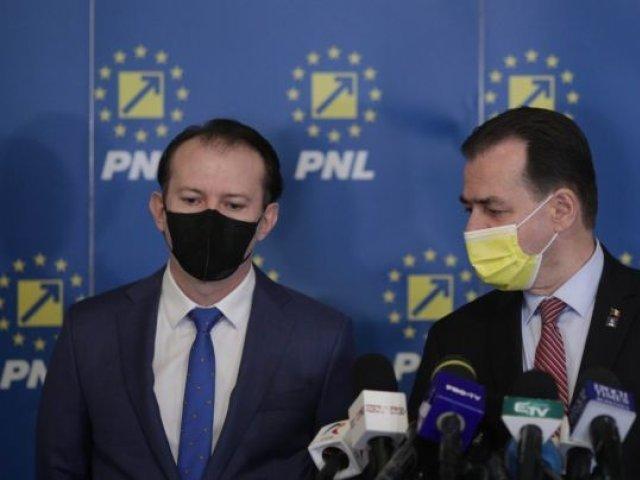 PNL ia în calcul un guvern minoritar cu UDMR. PSD i-ar putea ajuta