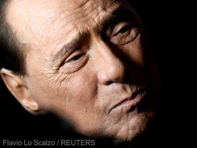 Silvio Berlusconi refuză o expertiză psihiatrică într-un proces