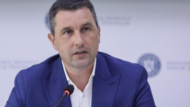 Ce spune ministrul Mediului despre derbedeii care au băgat în spital un activist şi mai mulţi jurnalişti