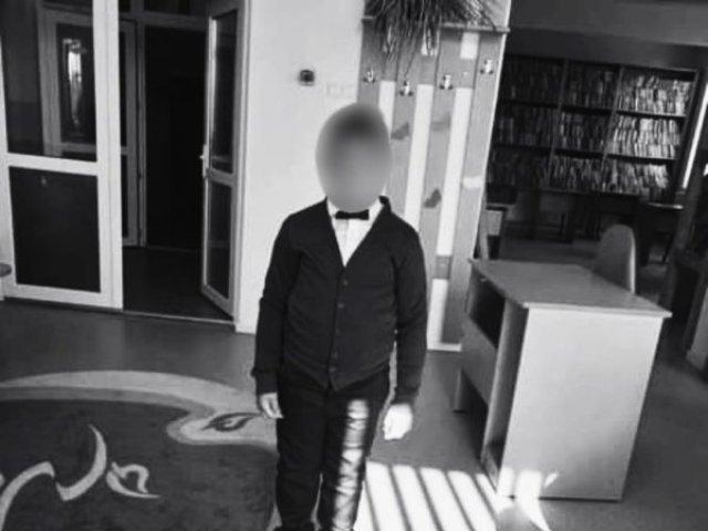 Un copil de 7 ani din Botoșani a murit fără se știe de ce. I-a fost rău zilele acestea