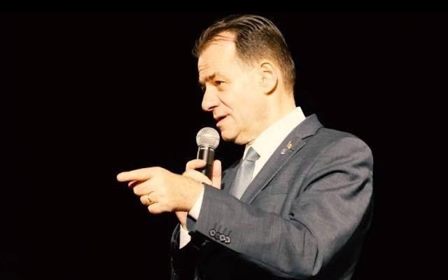 """Orban, întrebat dacă a stat la masă cu """"statul paralel"""": Nu am fost niciodată sintagma asta şi nici nu sunt adeptul"""