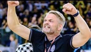 Norvegianul Bent Dahl, noul antrenor al echipei SCM Râmnicu Vâlcea